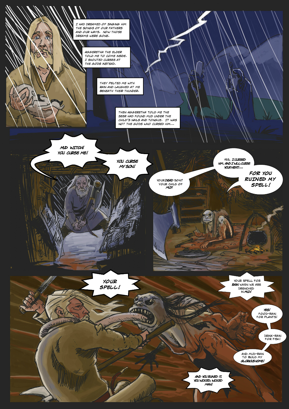 Immortal Viking pg 2
