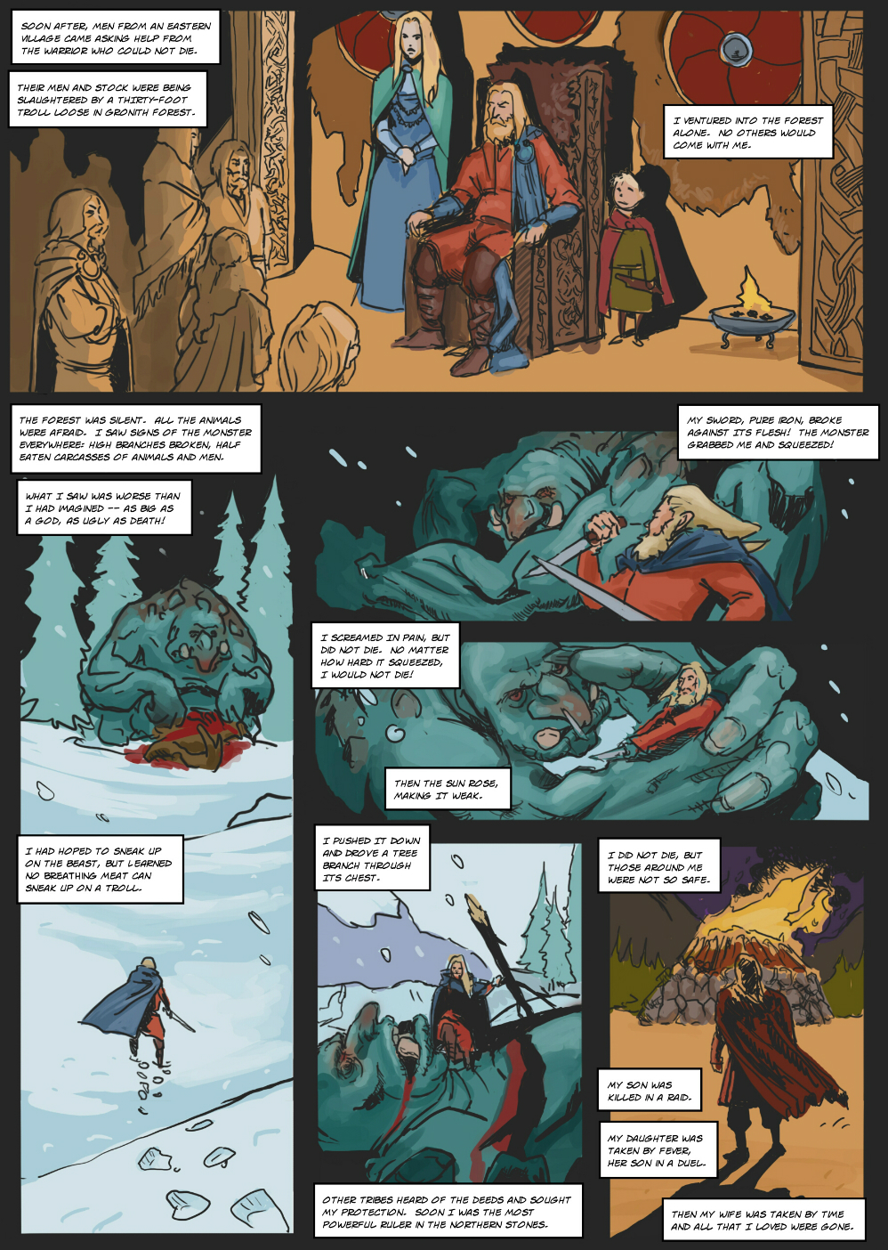 Immortal Viking pg 4