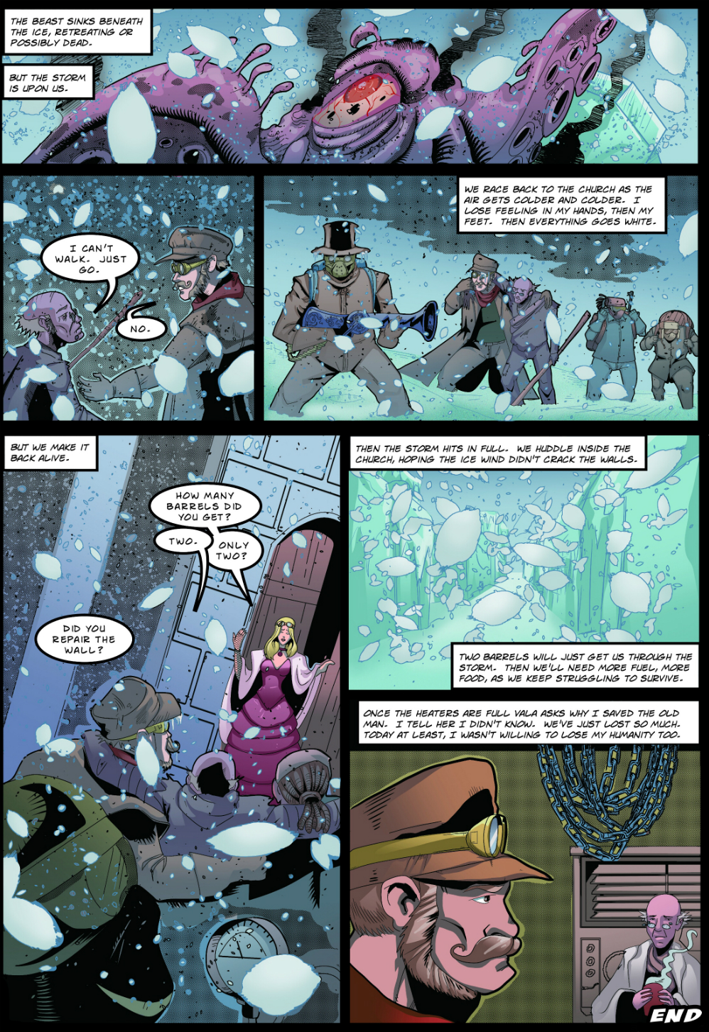 Valley of Has'Logoth page 6