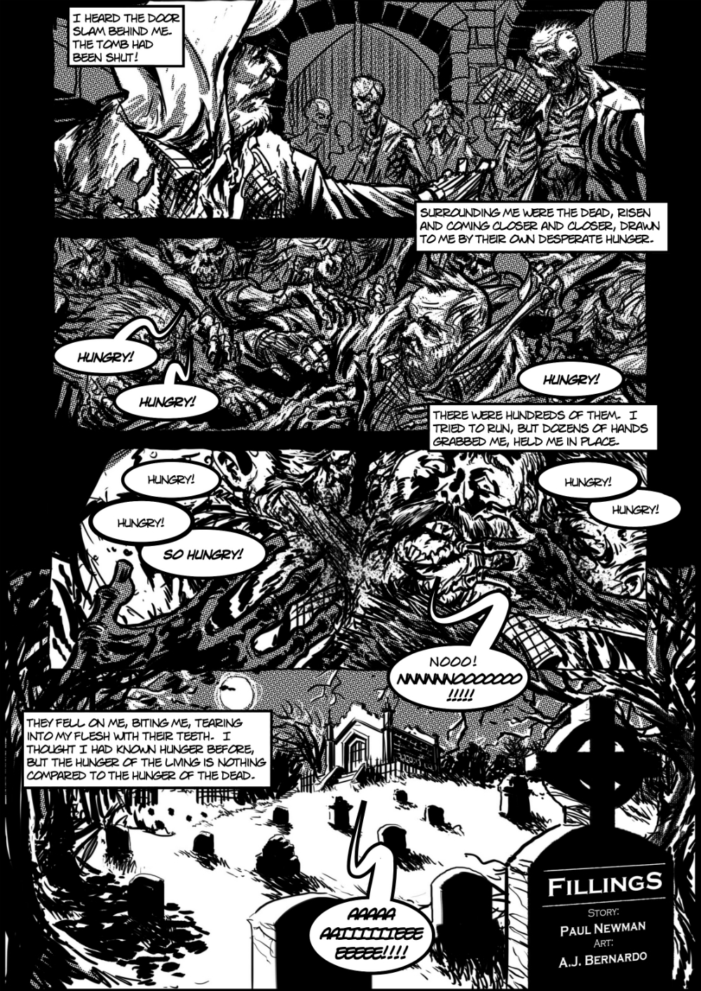 FILLINGS page 6 - story 6